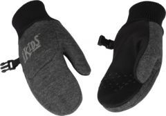 Kids' Lightweight Fleece Mitt